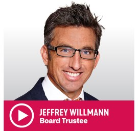 Jeffrey Willmann