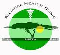 alliance health clinic logo