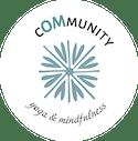 community yogo logo