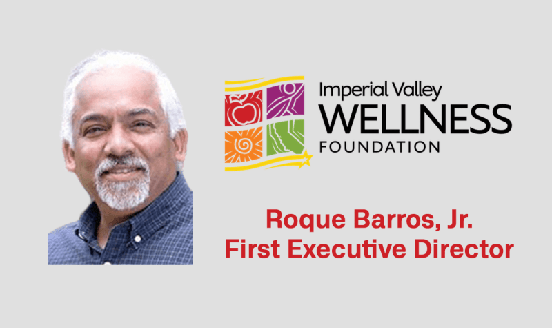photo of roque barros, ivwf logo