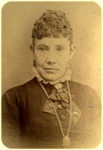Mary Edwards Earley