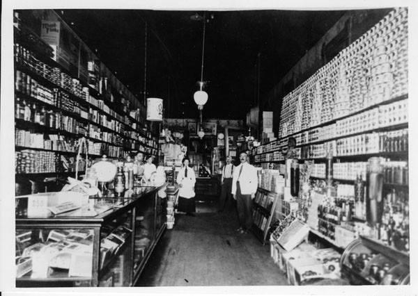 L. M. Barth & Muntz Grocery