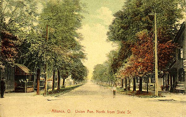 Village of Mount Union