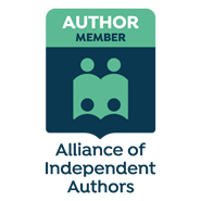 The Alliance of Independent Authors — Author Member