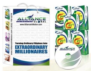 aim-global-cameroon-package
