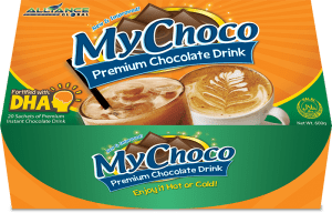 aim global mychoco