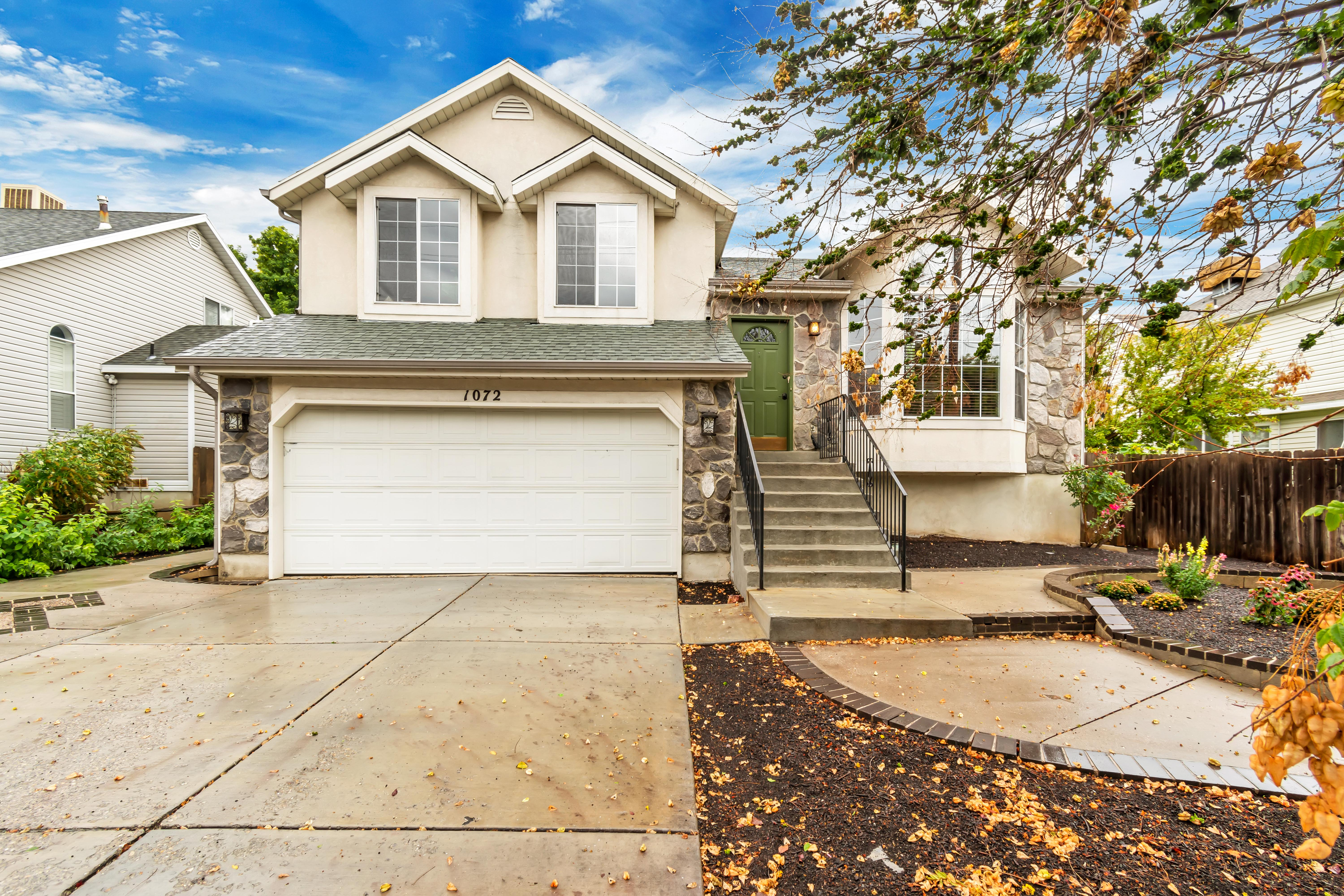 Movin' up to Millcreek – SOLD