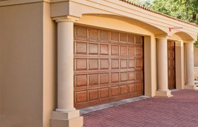 Garage Door Maintenance Cedar Park
