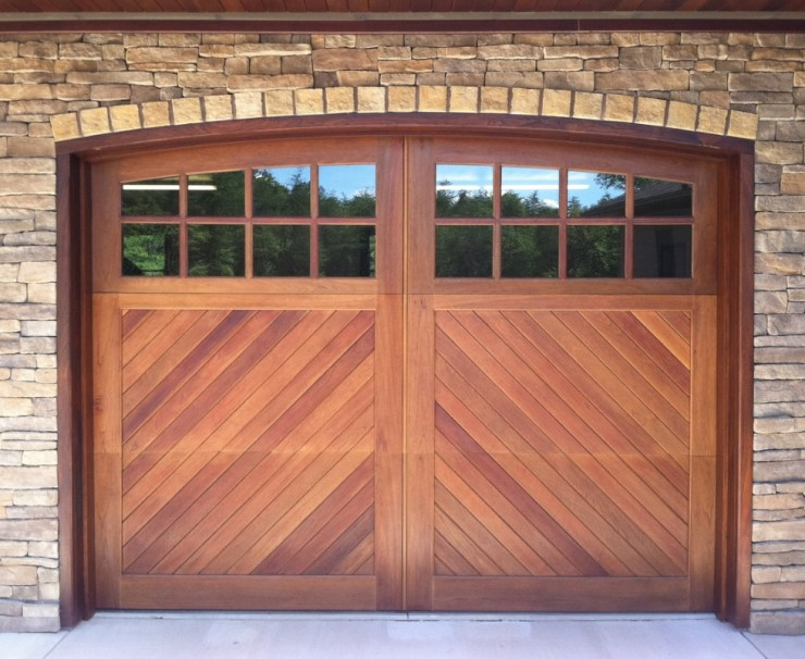 Best Tips When Buying A New Garage Door For Austin Area Homeowners