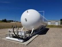 30,000 gallon propane skid for sale