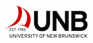 UNB university of new brunswick logo