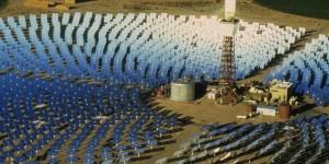 financement projet solaire maroc