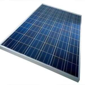 panneau-solaire-Maroc-250W