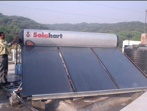 solahart 483 litres chauffe eau solaire maroc