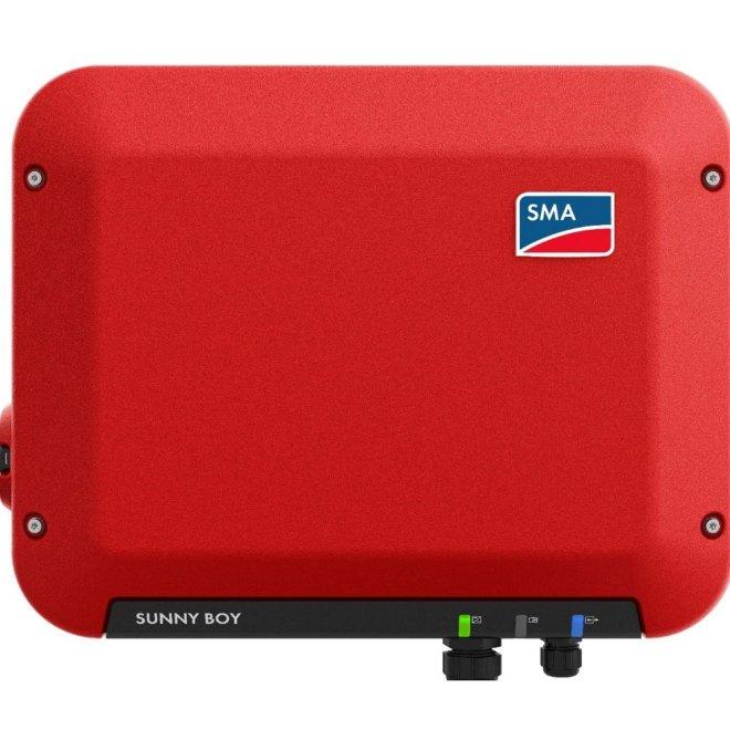 SMA-SB-1.5-TL-INT-RED maroc