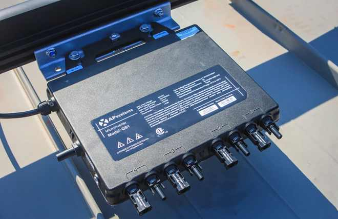 qs1 ap system micro onduleur RABAT