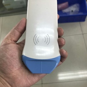 Mini Linear WiFi Ultrasound Scanner 3