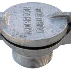Fill Caps Locking
