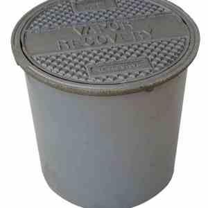 Vapor Recovery Manholes