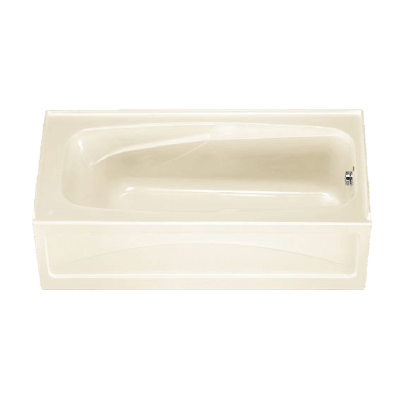 American Standard Colony 66 Inch By 32 Inch Integral Apron Bathtub Allied Plumbing Amp Heating