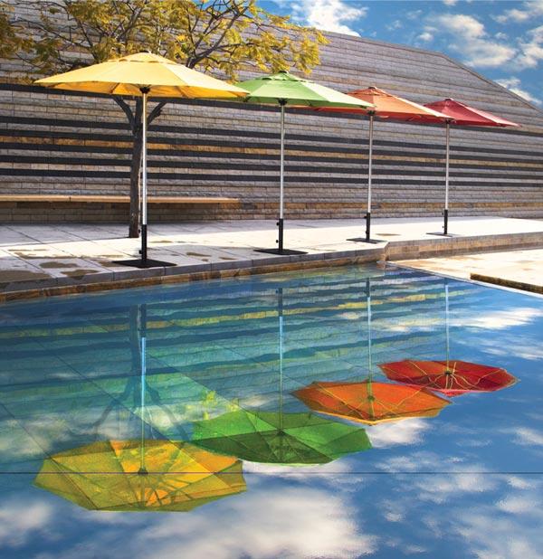 treasure garden allied pools