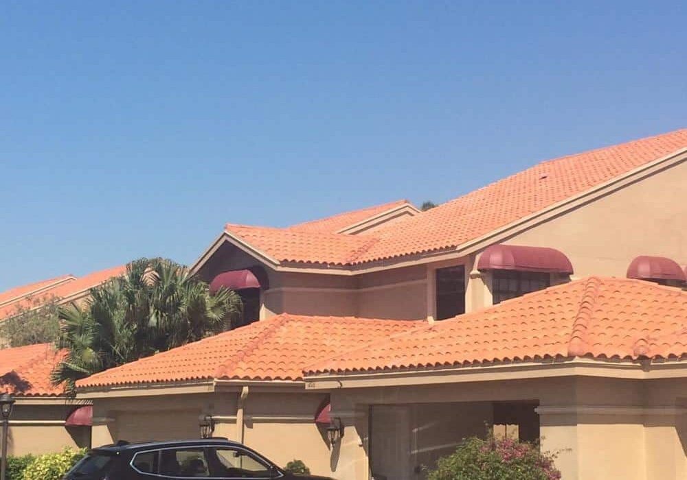 cape coral pressure cleaning