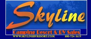 Skyline is a Premiere Sponsor