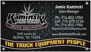 Kaminski Truck