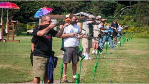 Trap Shoot at Allied Sportsmen Club