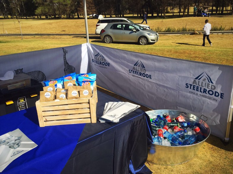 Allied Steelrode - Golf Day with Allied Steelrode 4