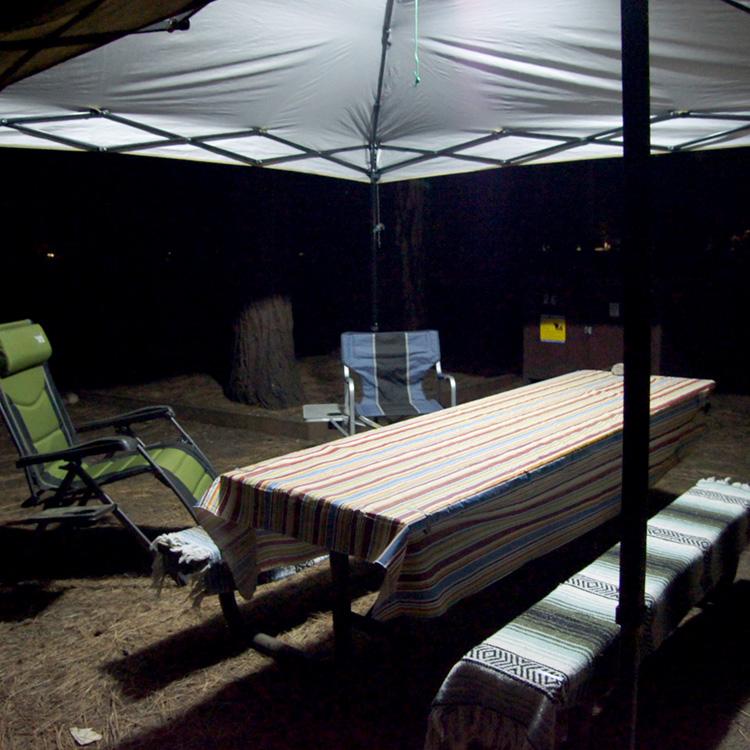 Allied Powersports Brite-Saber Illuminator Camping 02