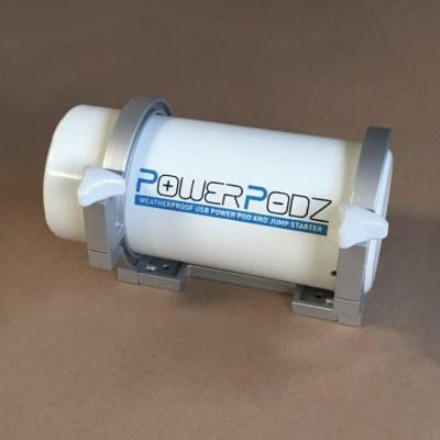 Allied Powersports Nitrous Power PowerPodz USB Power Pod Hero 01