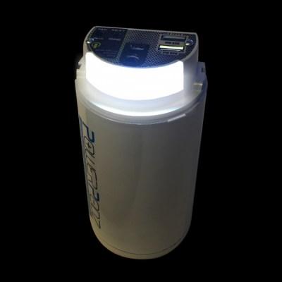 Allied Powersports Nitrous Power PowerPodz USB Power Pod Hero 02