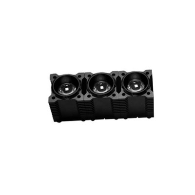 Allied Powersports Brite-Saber Modular LED Lights-Basic Kit 01
