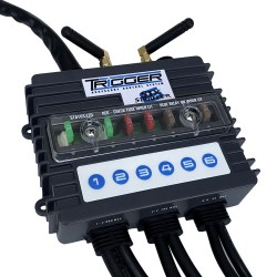TRIGGER SIX SHOOTER Wireless Accessory Control System