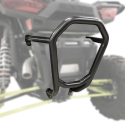 1015-BK Polaris RZR Rear Bumper 01