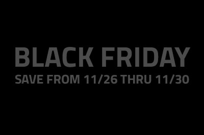 Black Friday Sale | Allied Powersports