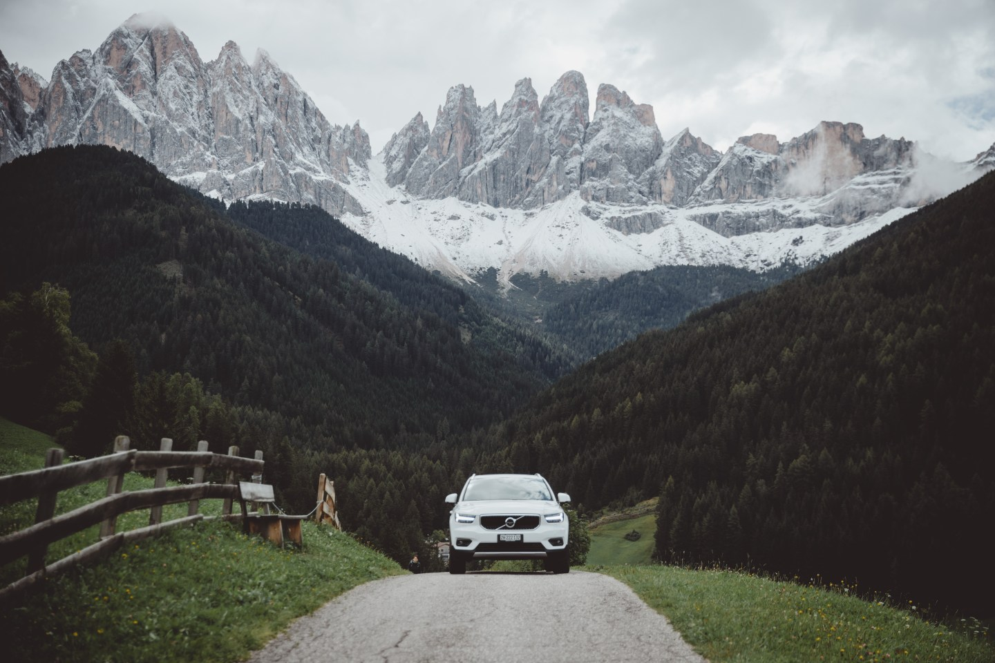 My 7 Day Roadtrip Through The Dolomites - Allie M. Taylor