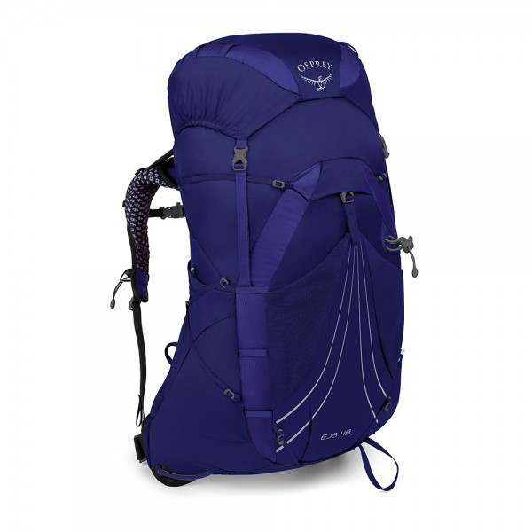 Osprey Eja Backpack 48L Purple
