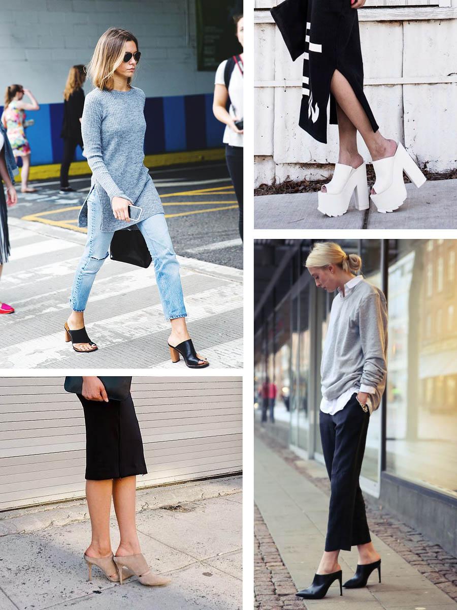 mule-shoes