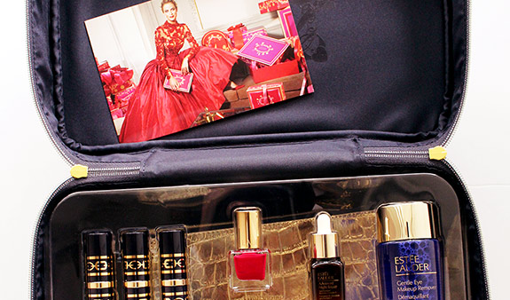 Estee Lauder Luxe Color Gift Set, a Wonderfully Luxurious Way to ...