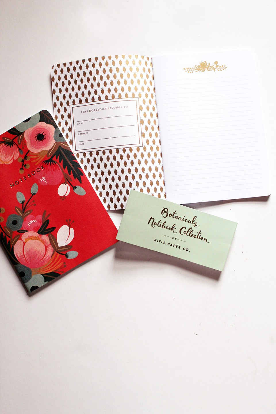 Rifle-Paper-Chronicle-Books
