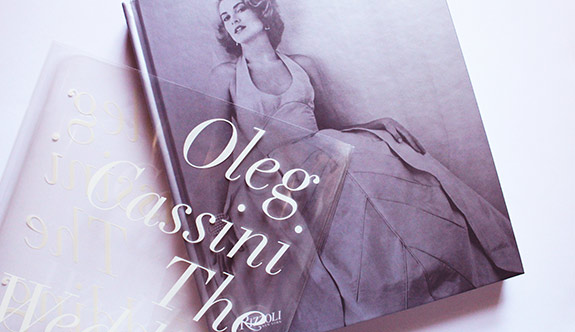 Rizzoli, Oleg Cassini, and The Wedding Dress, the Next Addition to My Coffee Table Book Library