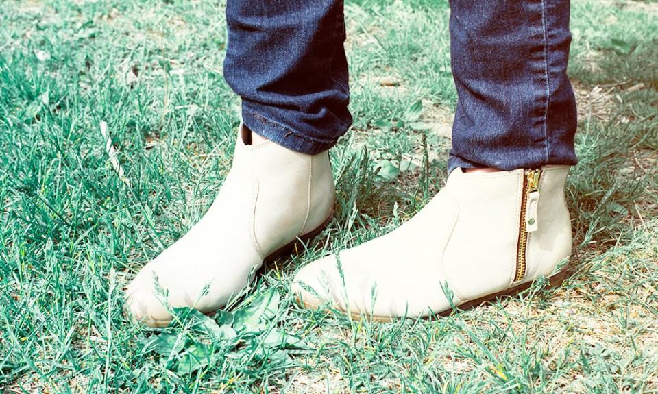 Aldo-Ankle-booties
