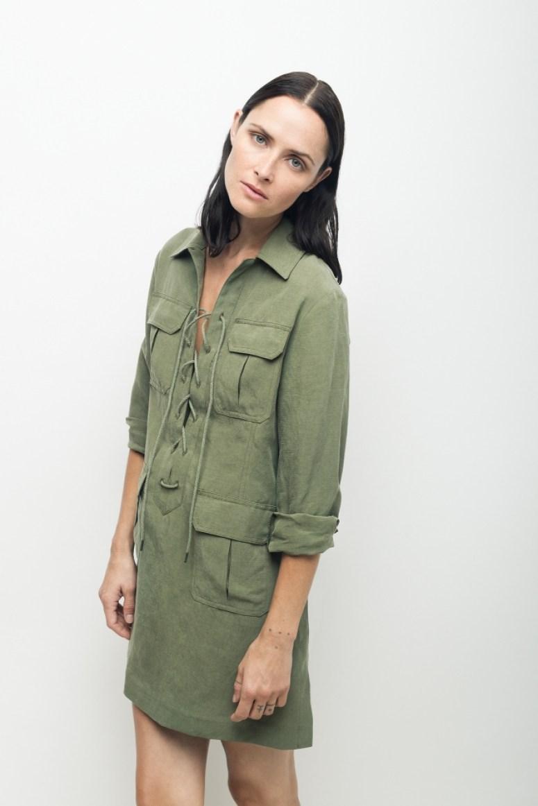 Y1045 Tunic Dress -7093 (2)