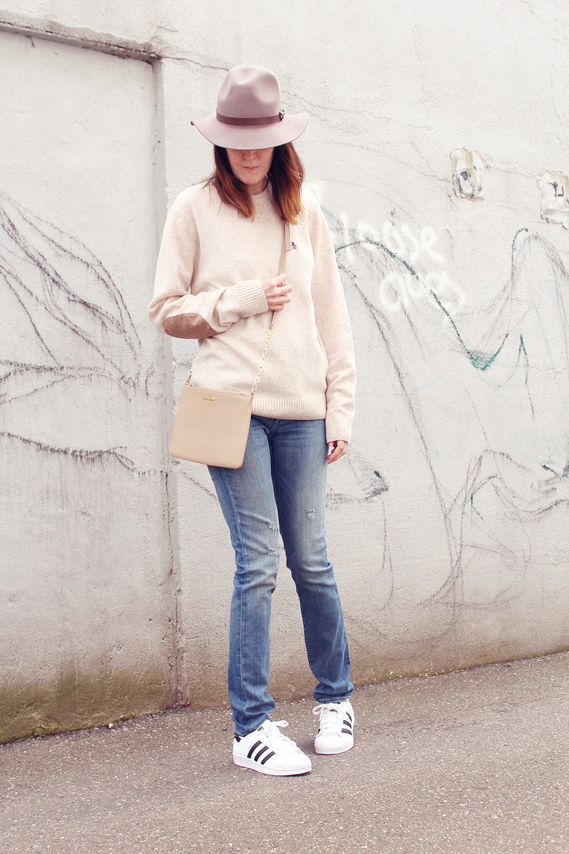 Gap-high-rise-jeans