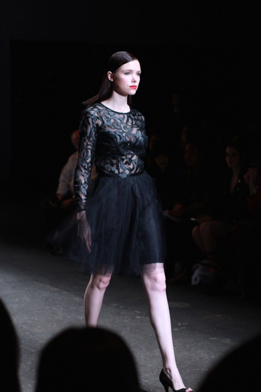 Stevenson University-Fashion-show-Fall2017-5