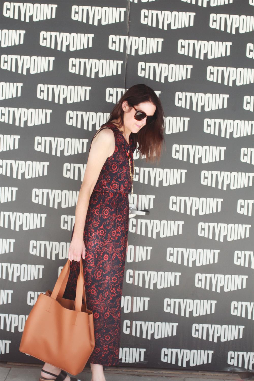 City-Piont-Brooklyn