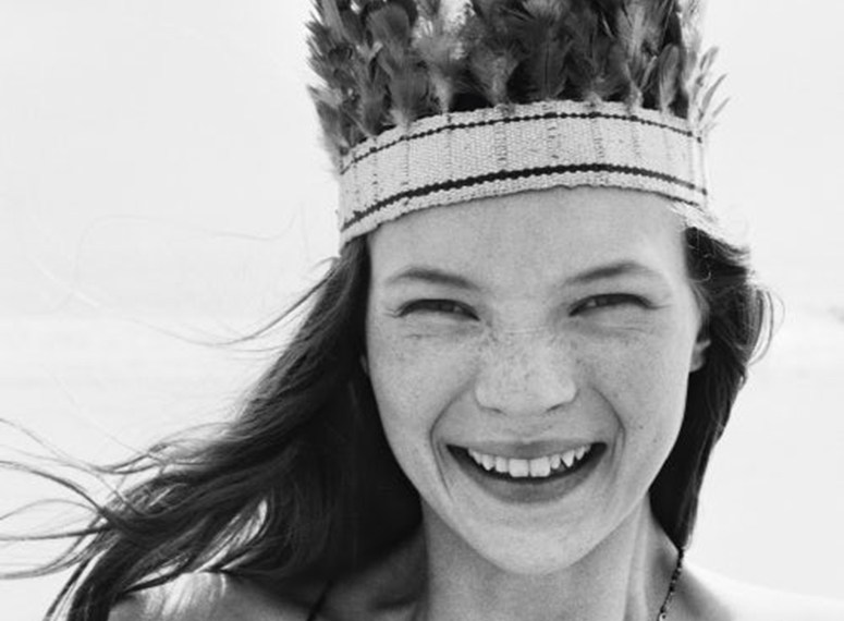 KATE MOSS LAUNCHES AGENCY