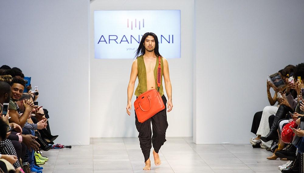 ARANYANI-NOLCH SHOWS FALL 2018